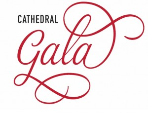 Cathedral Gala Red Logo