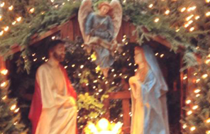 Advent - Christmas Mass Schedule Holy Name Cathedral