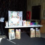 Annual Food Drive - HCC