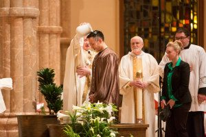 RCIA - Baptism 1