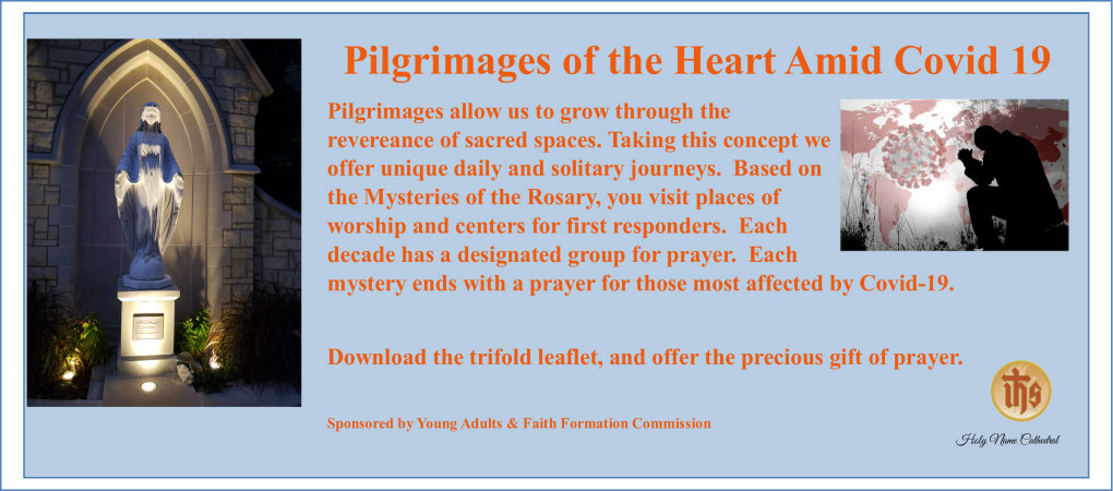 Pilgrimages of the Heart